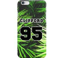 'Clifford 95' Tropical Phone Case (iPhone/Samsung) iPhone Case/Skin
