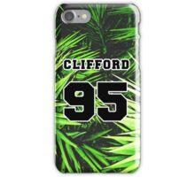 'Clifford 95' Tropical Phone Case (iPhone/Samsung) iPhone Case/Skin