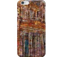 Desert Varnishes - Petra iPhone Case/Skin