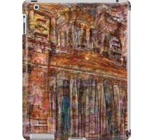 Desert Varnishes - Petra iPad Case/Skin