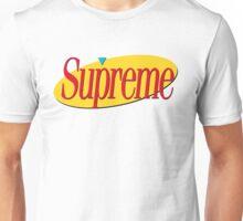 Supreme Seinfeld Collab Unisex T-Shirt