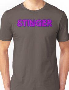 Stinger (NES) Unisex T-Shirt