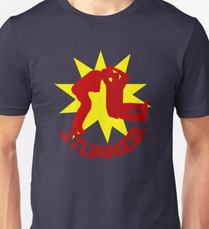 STUNNER! | #LiveYourFinisher Unisex T-Shirt