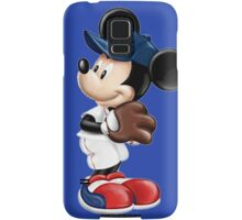The Red Sox & Mickey Samsung Galaxy Case/Skin
