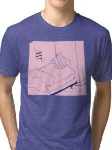 Waste Yrself Tri-blend T-Shirt