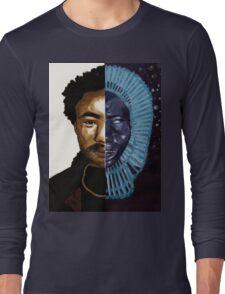Awaken Gambino Long Sleeve T-Shirt
