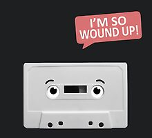 Cassette by Angchor