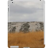 Climb Every Mountain iPad Case/Skin