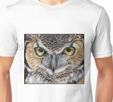 The Look-3 Unisex T-Shirt
