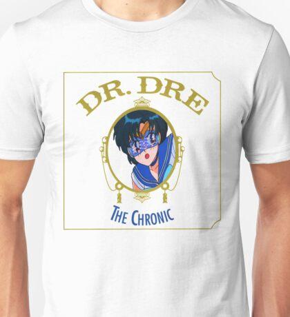 Sailor Mercury Dr Dre the Chronic cove  Unisex T-Shirt