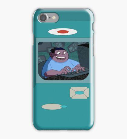 Wade Kim Possible Kimmunicator - (Designs4You) iPhone Case/Skin