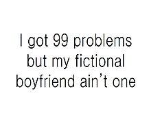 fictional boyfriends are the best <3 by Teresaboardy