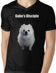 Gabe's Disciple Mens V-Neck T-Shirt