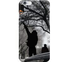 Leap iPhone Case/Skin