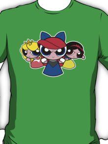 Princess Puff Girls 2 T-Shirt