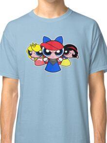 Princess Puff Girls 2 Classic T-Shirt
