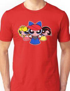 Princess Puff Girls 2 Unisex T-Shirt