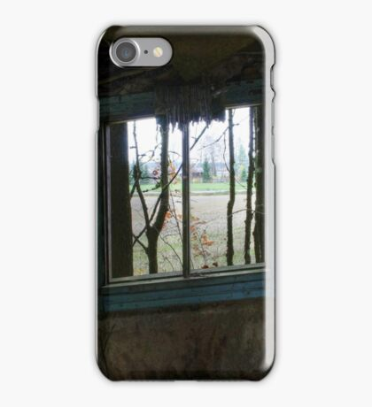 15.10.2014: Twisted View iPhone Case/Skin