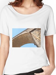 Malmsbury Rail Bridge Women's Relaxed Fit T-Shirt