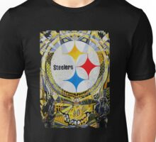 Steele Your Three Rivers Unisex T-Shirt