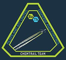 Chemtrail Dispersion Team by Downwind