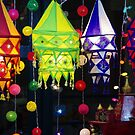Deepavali - The Festival Of Light by David McMahon