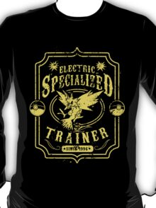 Electric Specialized Trainer T-Shirt