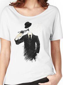 Blown Women's Relaxed Fit T-Shirt