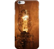 Light Mood iPhone Case/Skin