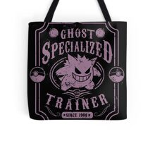 Ghost Specialized Trainer Tote Bag