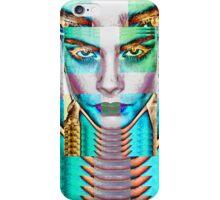 CARA D. iPhone Case/Skin