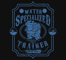 Water Specialized Trainer T-Shirt