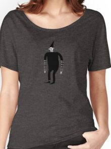 Secret Guy Women's Relaxed Fit T-Shirt