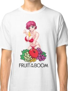 Fruit In The Boom Classic T-Shirt