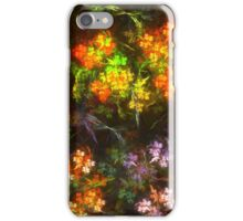 Renaissance Bouquet iPhone Case/Skin