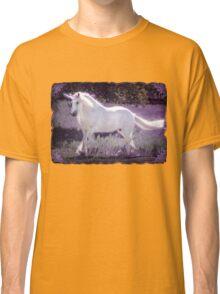 Gypsy Unicorn I Classic T-Shirt