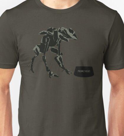Feed the Machine Unisex T-Shirt