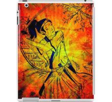 Warrior Valley iPad Case/Skin