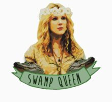 Swamp Queen  T-Shirt
