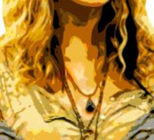 Swamp Queen  Sticker