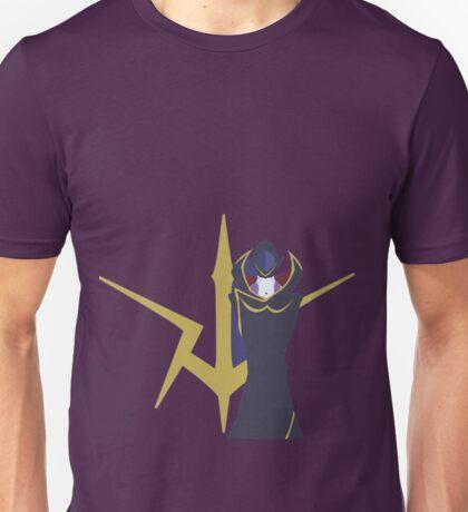 ZERO LELOUCH CODE GEASS Unisex T-Shirt