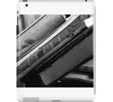 Books, collections of enlightenment iPad Case/Skin