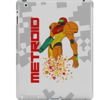 Turning to Zero iPad Case/Skin