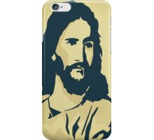 Jesus Saves - Christian Design iPhone Case/Skin