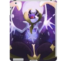 Pokémon - Lunala iPad Case/Skin