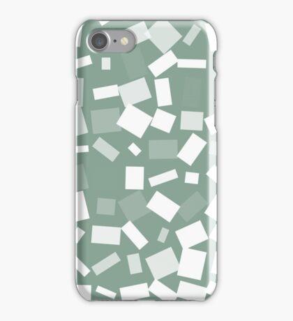 pattern mag iPhone Case/Skin