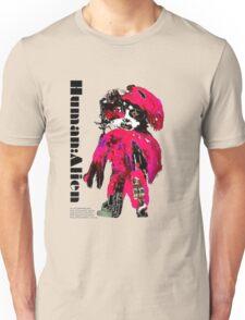 CHYNADOLL#0001 Unisex T-Shirt