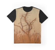Lonely Tree | Wantagh, New York Graphic T-Shirt