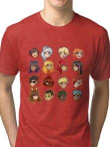 Team Teams! Tri-blend T-Shirt