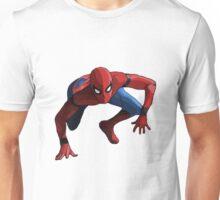 Homecoming Spider-Man Unisex T-Shirt